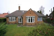 3 bedroom Detached Bungalow in 1 St. Erics Road...
