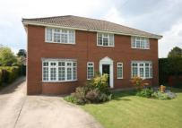 4 bedroom Detached home in Richmond House...