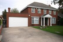 4 bed Detached house in Southend House Thorne...