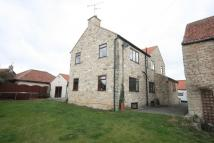 The Three Gables  Lindrick Cottages Tickhill Detached house for sale