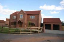 4 bed new home for sale in Plot 8 Gateford Toll...