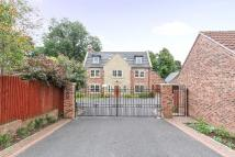 Detached home for sale in 2 Lock keepers View...