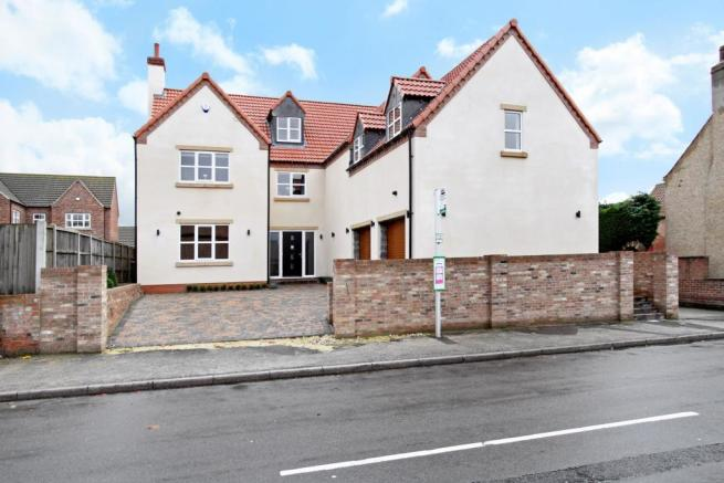 5 bedroom house for sale in mattersey doncaster south