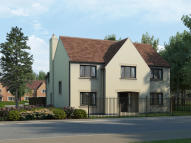 The Lodge Plot 7 Handley Cross Mews new house