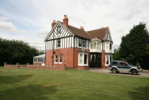 Meadoow Holme Farm Detached property for sale