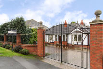 Detached Bungalow in The Lodge...