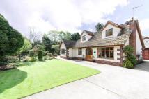 4 bed Detached house for sale in Manor Lodge, Manor Lane...
