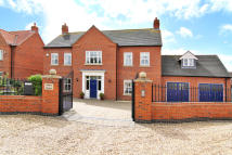 Abbey House Detached house for sale