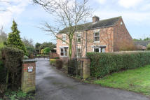 4 bed Detached home in Freshfields Sandtoft...
