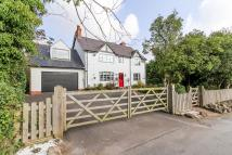 5 bedroom Detached property for sale in PEASTACK LANE, Tickhill...