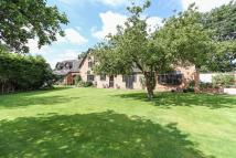 5 bed Detached home in THE COACH HOUSE...