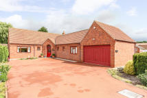 Willow Side Detached Bungalow for sale