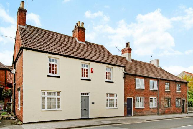 Property For Sale Blyth Notts