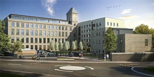 Rightmove New Build Leeds