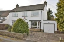 Detached house in Southway, Horsforth...