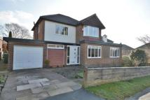 West End Grove Detached house for sale