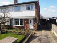 semi detached home in Emmott Drive, Rawdon...