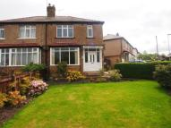 3 bed semi detached house for sale in Hill Crescent, Rawdon...