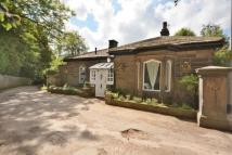 North Lodge Character Property for sale