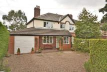 semi detached home in Hall Lane, Horsforth...