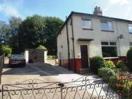 3 bed semi detached property in Vesper Road, Kirkstall...