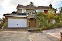 Detached property in Culcreuch House...
