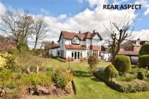 5 bed Detached house for sale in Peveril, Lee Lane East...