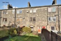 Terraced home for sale in Albert Place, Horsforth...