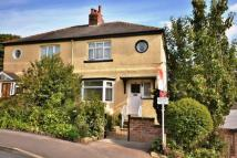 semi detached home for sale in Regent Avenue, Horsforth...
