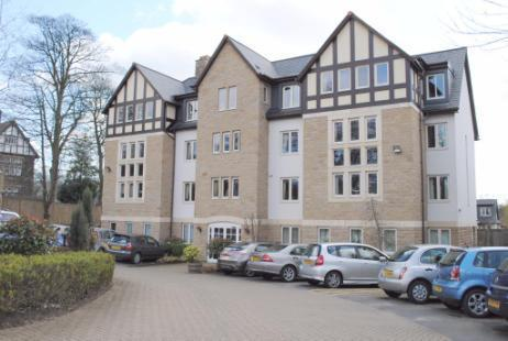 1 Bedroom Flat For Sale In 2 Rosewood Court Park Avenue Roundhay