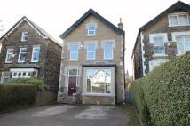 4 bedroom Detached house in Street Lane, Roundhay...