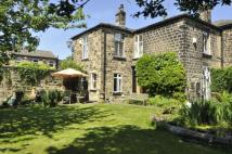 3 bedroom Terraced house for sale in 1 Hollin Hill House...