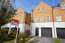 3 bed Terraced home for sale in Charnley Drive...