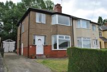 semi detached property for sale in Upland Crescent, Oakwood...