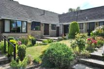 2 bed Bungalow in Springwood Court...