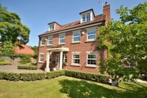 Willow Grange Detached property for sale