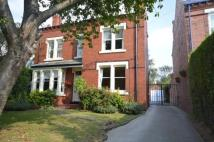 4 bed Character Property in Lidgett Lane, Roundhay...