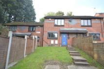 2 bedroom semi detached house in Frontline Close...