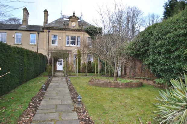 Park Avenue Roundhay Leeds 455000 Prev Next Picture No20