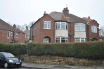 Harehills Lane semi detached property for sale