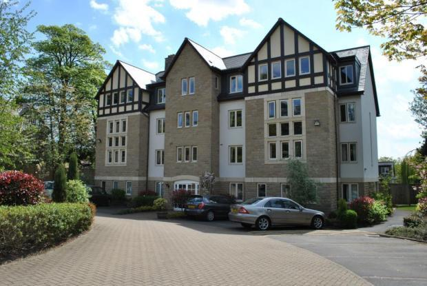 2 Bedroom Retirement Property For Sale In 3 Rosewood Court Park