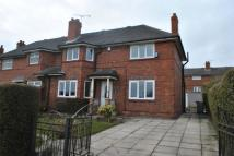 3 bed semi detached property in Easterly Road, Oakwood...