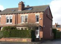 semi detached property in Gledhow Wood Avenue...