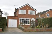 Detached home for sale in Whinmoor Gardens, Leeds