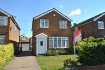 Detached house in Whinmoor Court...