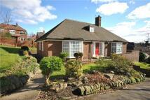 Harehills Lane Bungalow for sale