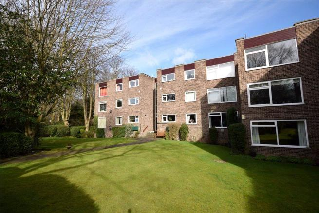 2 Bedroom Apartment For Sale In Wedgewood Court North