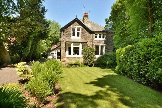 4 Bedroom Detached House For Sale In Ingleside Lidgett Park