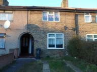 2 bedroom semi detached property in Tilney Road, Dagenham