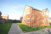 Flat in Wigton Place, Worcester